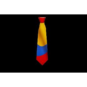 Corbata Selección Colombia