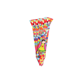 Corbata Virgen de Guadalupe Paquete x12