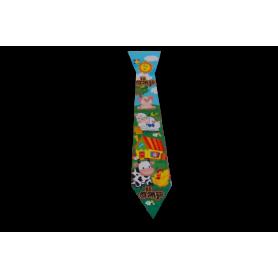 Corbata La Granja Paquete x12