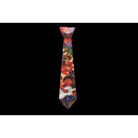Corbata Coco Paquete x12