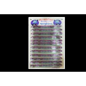 Manilla Vampirina Paquete x12
