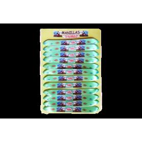 Manilla Thomas y sus Amigos Paquete x12