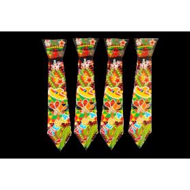Corbata Mexicana Paquete x12 Dfiestas