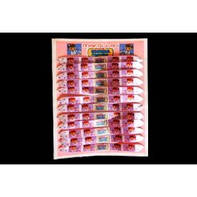 Manilla Doc Juguetes Paquete x12
