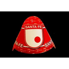 Gorro Independiente Santa Fe x12