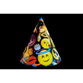 Gorro Emoticones Paquete x 12
