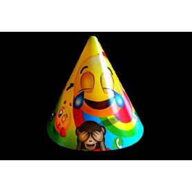 Gorro Emoticones CyM Paquete x12