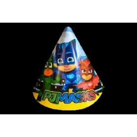 Gorro Héroes en Pijamas Paquete x12