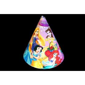 Gorro Princesas Paquete x12