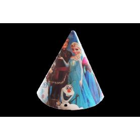Gorro Frozen Paquete x12
