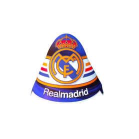 Gorro Real Madrid Paquete x12
