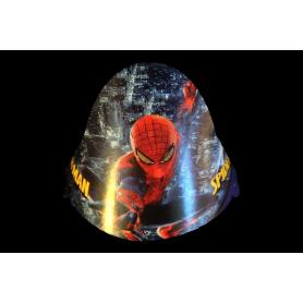 Gorro Spiderman Paquete x12