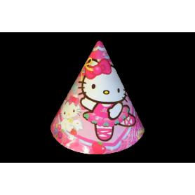 Gorro Hello Kitty Paquete x12