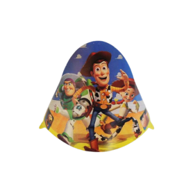 Gorro Toy Story Paquete x12