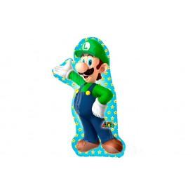 Globo Silueta Luigi
