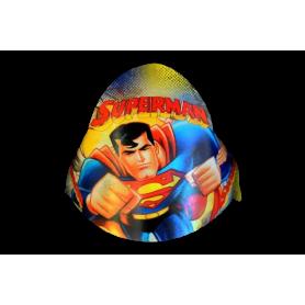 Gorro Superman Paquete x12