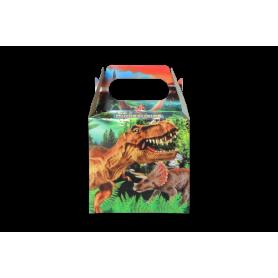 Caja Dinosaurios x12