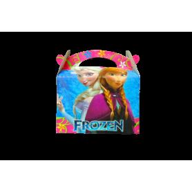 Caja de regalo Frozen x6