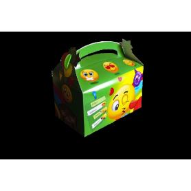 Caja Regalo Emoticones Paquete x6