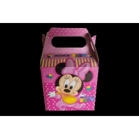 Caja Minnie Baby Paquete x12