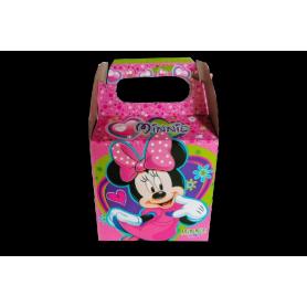 Caja Minnie Paquete x12