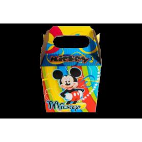 Caja Mickey Paquete x12