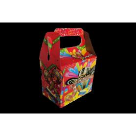 Caja Vallenato Paquete x12
