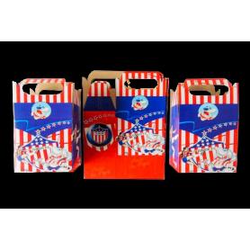 Caja Atletico Junior Paquete x12