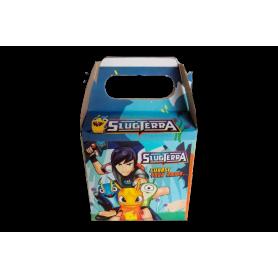 Caja Slugterra Paquete x12