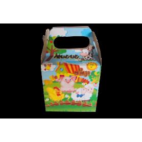 Caja La Granja Paquete x12
