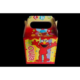 Caja Elmo Paquete x12