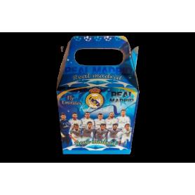 Caja Real Madrid Paquete x12