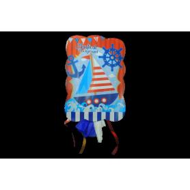 Piñata Marinero