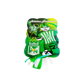 Piñata Atletico Nacional