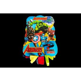 Piñata Avengers
