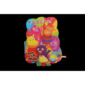 Piñata Backyardigans