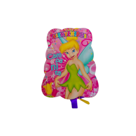 Piñata Campanita