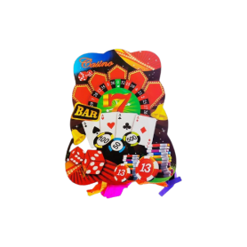 Piñata Casino Surtifiestas