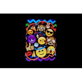 Piñata Emoticones Surtifiesta