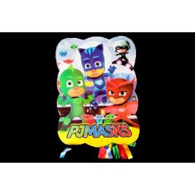 Piñata Héroes en Pijamas