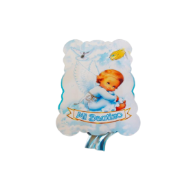 Piñata Mi Bautizo Niño