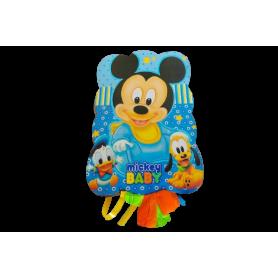 Piñata Mickey Baby