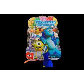 Piñata Monster University