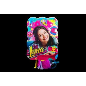Piñata Soy Luna