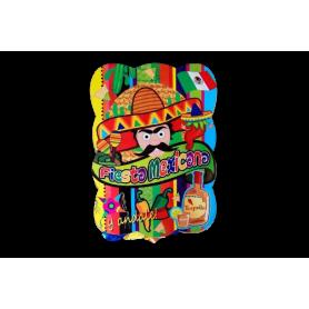 Piñata Surtifiesta Mexicana