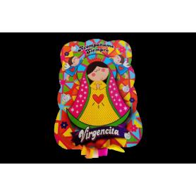 Piñata Virgen de Guadalupe