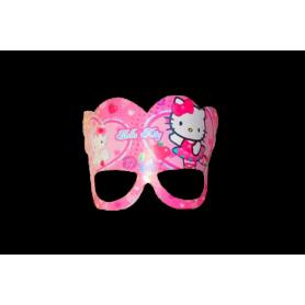 Antifaz Hello Kitty Paquete x12