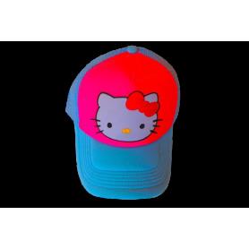 Cachucha Adulto Hello Kitty