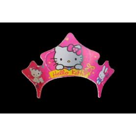 Corona Hello Kitty Paquete x12
