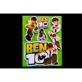 Stickers Ben 10